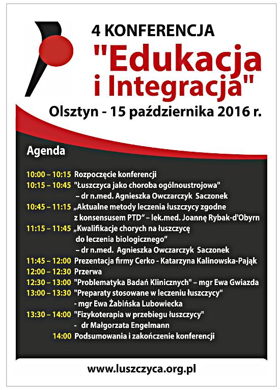 4 Konferencja